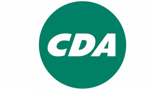CDA Ledenbeheersysteem